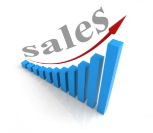 network marketing sales